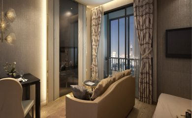 Ideo-Q-Chidlom-Bangkok-condo-2-bedroom-for-sale-1